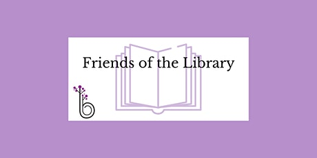 Friends of the Berryville Library Board Meeting tickets