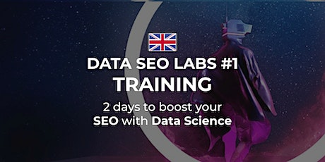 DATA SEO LABS - Level 1 - Brussels (2 days) tickets