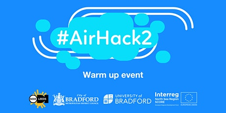 #AirHack2 - Warm up event tickets