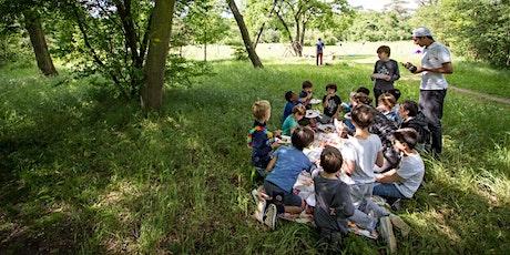 OUTSIDE KIDS BOULOGNE TEAM BOUT'CHOU (4/6 ans) billets