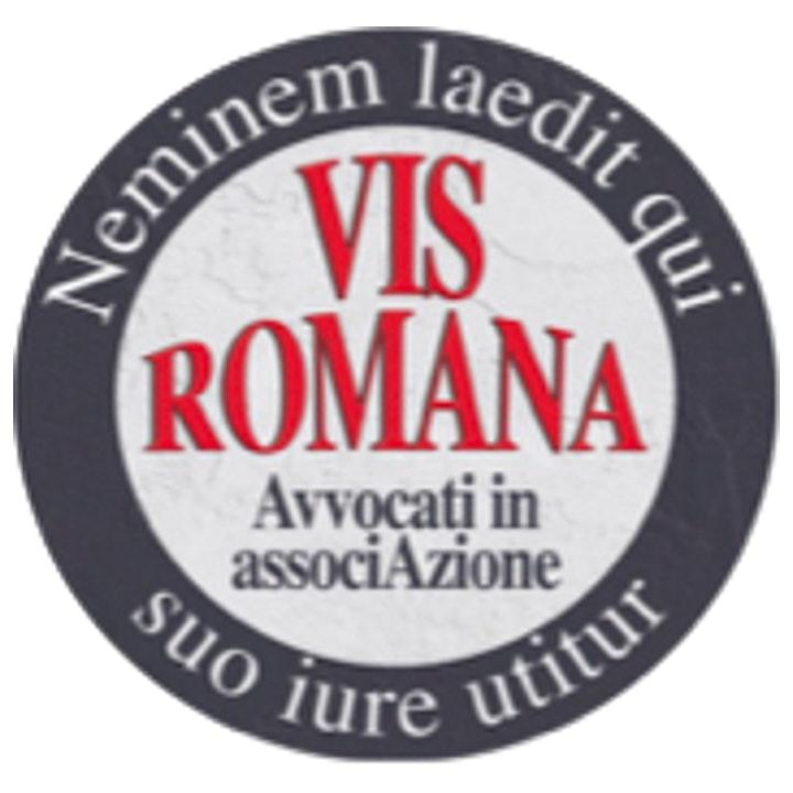 Immagine Web Radio Podcast Vis Romana - Politica Forense