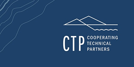 COOPERATING TECHNICAL PARTNERS (CTP): SPECIAL TOPICS (Virtual Course) tickets