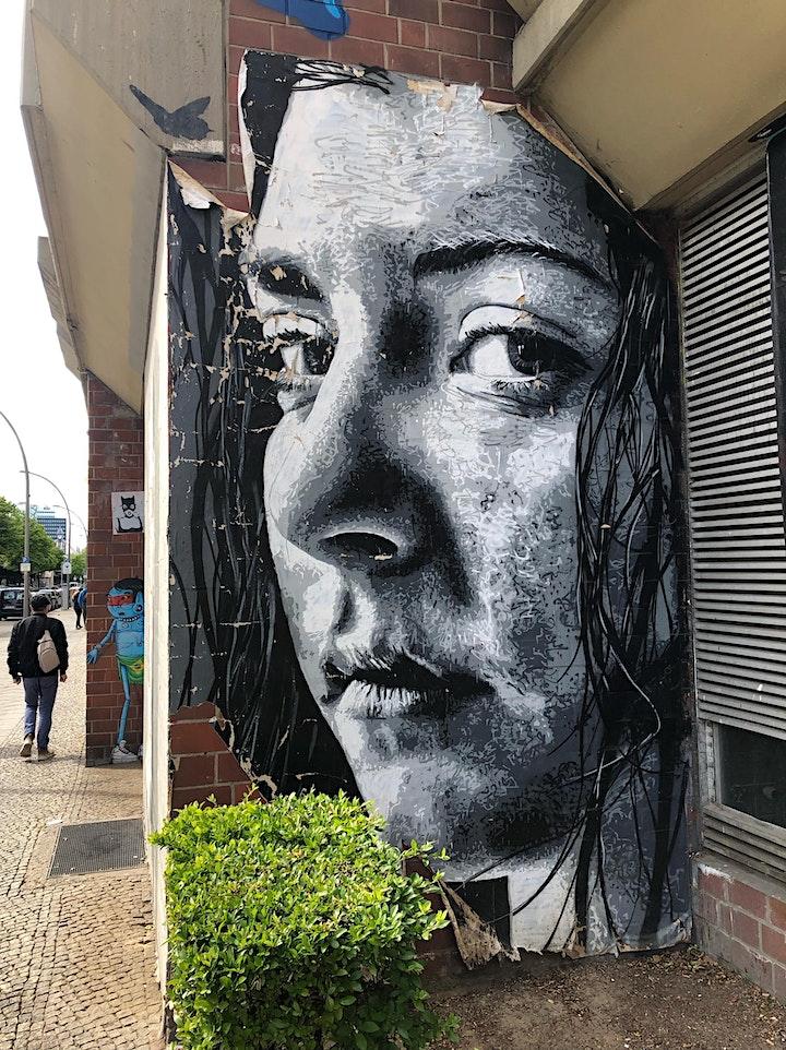 Alternative Berlin Street Art and Clubbing Experience image