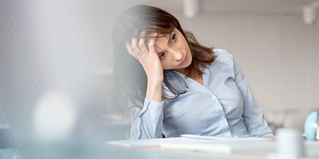 FINAL FREE  ONLINE Anxiety and Stress Management Workshop tickets