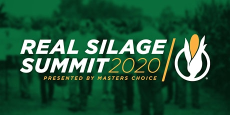 Real Silage Summit 2020 tickets