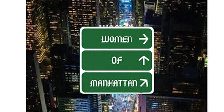 Women of Manhattan tickets