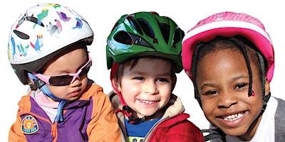 Wheely Tots Parent & Toddler Balance Bike Session,