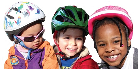 Wheely Tots Parent & Toddler Balance Bike Session, Finsbury Park tickets