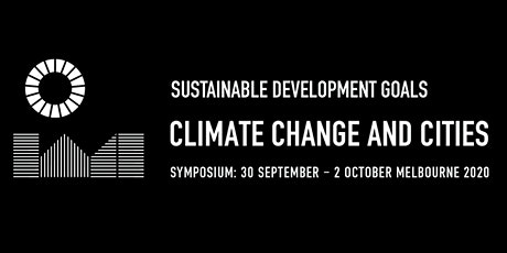 Sustainable Development Goals, Climate Change and Cities Symposium tickets