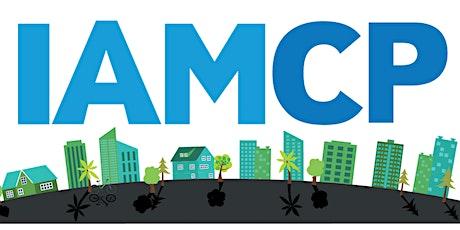 IAMCP WebCast - CLOUD NATIVE AZURE DEVELOPMENT Tickets