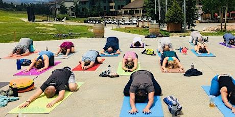 Copper Mountain - Mountain Pose Yoga tickets