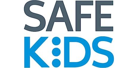 Child Passenger Safety Seat Inspection tickets