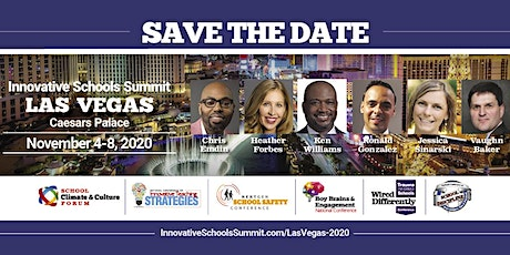 2020 Innovative Schools Summit LAS VEGAS tickets
