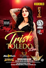 Trish Toledo Live in San Jose tickets