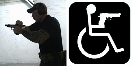 ADA Compliant Disabilities   Advanced Defensive Pistol Levels 1 & 2 tickets