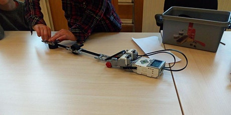Online Course: LEGO Mindstorms Coding & Robotics for kids -Aug 10-14 , 2020 tickets