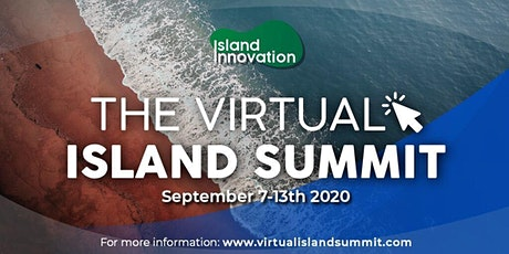 Virtual Island Summit 2020 tickets