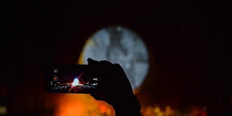 Mobile Reporting - das Smartphone als Allrounder-Werkzeug Tickets