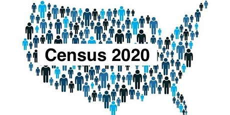 2020 Census Virtual Job Fair- Palm Springs Area Census Office tickets