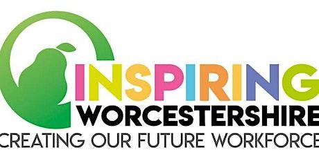 Careers Worcs - Next Steps Webinar tickets