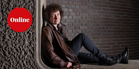 Book Club with Jeanette Winterson tickets