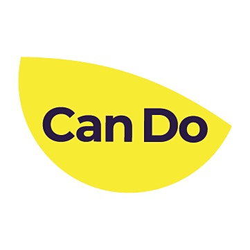 Leonard Cheshire - Can Do logo