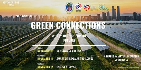 Green Connections 2020 Tickets