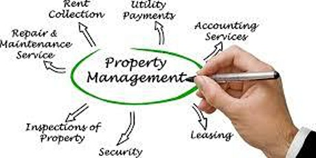 Learn the 10 Secrets to Managing your Rental Property for Profit! tickets