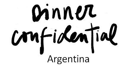 Dinner Confidential- Argentina ingressos