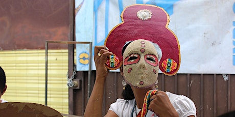 Ancestor Mask Making | Day of the Ancestor: Festival of Masks tickets