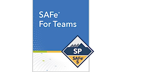 SAFe® For Teams  Virtual Live Training in Sherbrooke on Aug 29th - 30th tickets