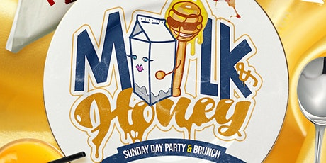 Milk & Honey tRapAndBrunch Day Party tickets