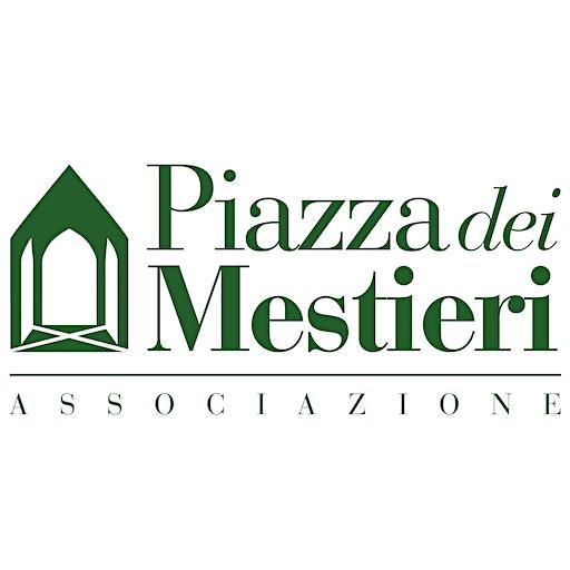 Associazione Piazza dei Mestieri logo