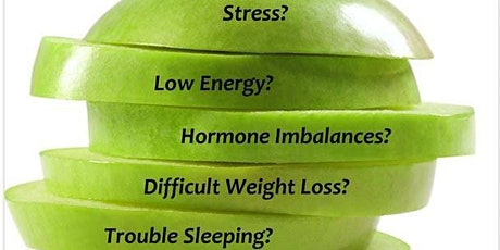 Stress Hormones & Inflammation - Get Rid Of Stubborn Belly Fat tickets
