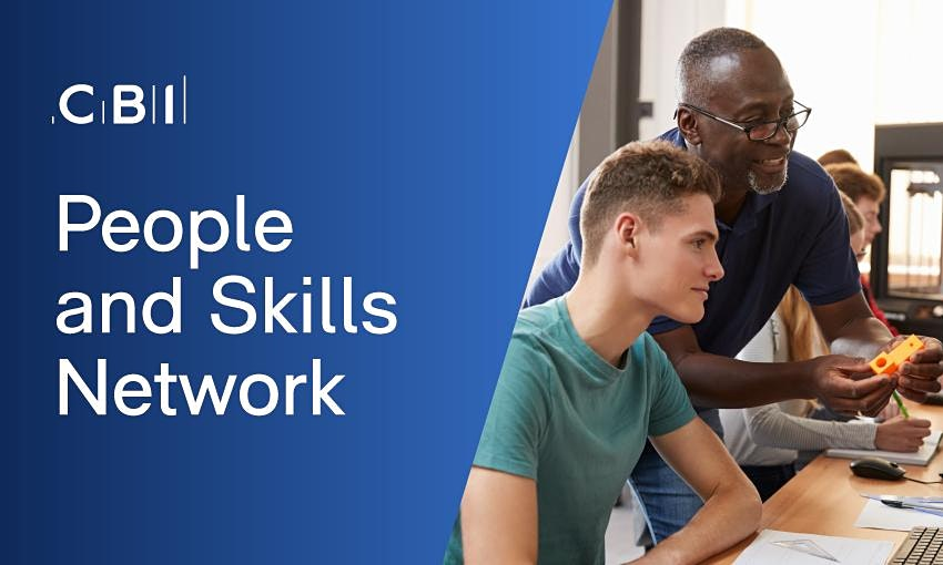 People and Skills Network (YH)