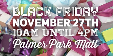 Black Friday Craft & Vendor Show tickets