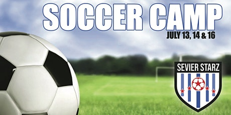 Sevier Starz Summer Soccer Camp tickets