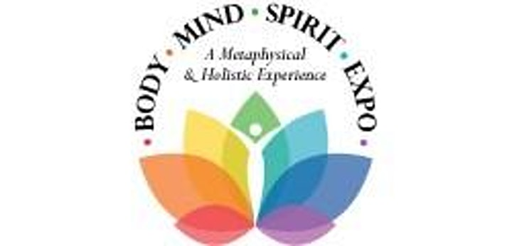 Clinton Body, Mind and Spirit Expo image