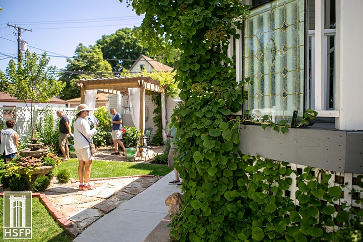Garden Walk image