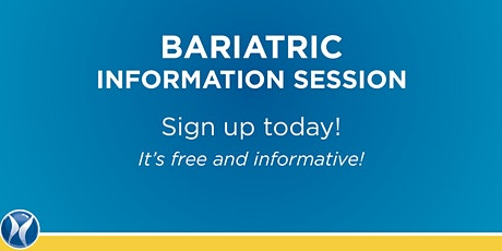Bariatric Information Session (at Lutheran Bariatric Center) tickets
