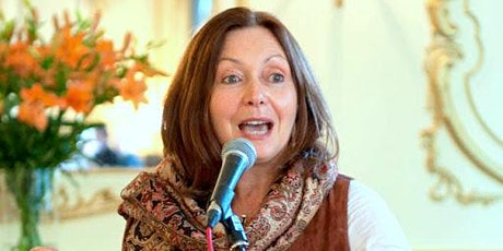 LunarSea Storytellling:   Tales from Ireland with Kate Corkery tickets