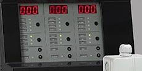 Curso de Sistemas de deteção de Monóxido de Carbono (CO) DETNOV Tickets