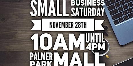 Small Business Saturday Craft & Vendor Show tickets