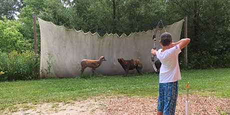 Outdoor Archery Challenge at Eagle Bluff tickets