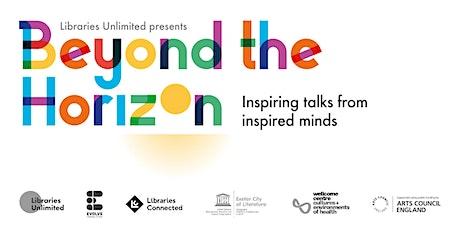 Beyond the Horizon - R. David Lankes tickets