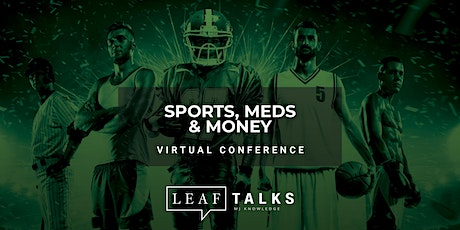 Leaf Talks Conference July 2020 tickets
