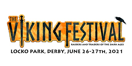 The Vikings Festival 2021 tickets