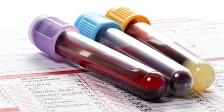 Shirebrook - Antibody Clinic (Clinic Room 1) tickets