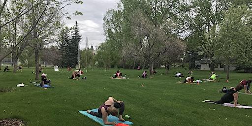 Calgary Canada Yoga Free Events Eventbrite