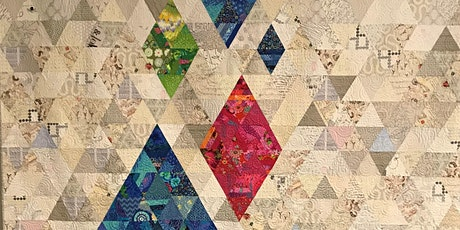 Blackberry Jam Quilt Show 2020 - 16th Annual - FREE ADMISSION tickets